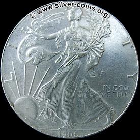 1906 counterfeit bullion