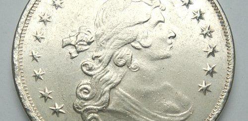 counterfeit 1804 dollar coin