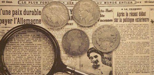 old coin grades